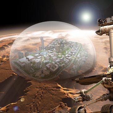Beograd na Marsu