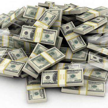 Kako sam zaradio svoj prvi milion