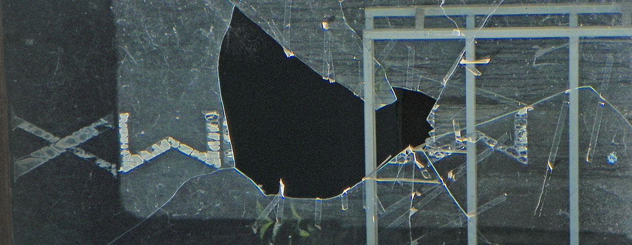 teorija razbijenog prozora